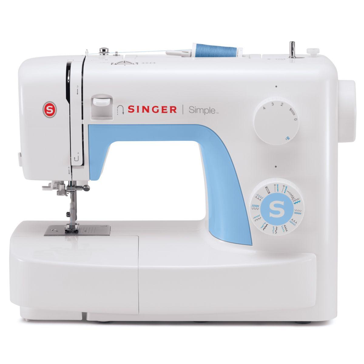 Machine à coudre SINGER MC3221