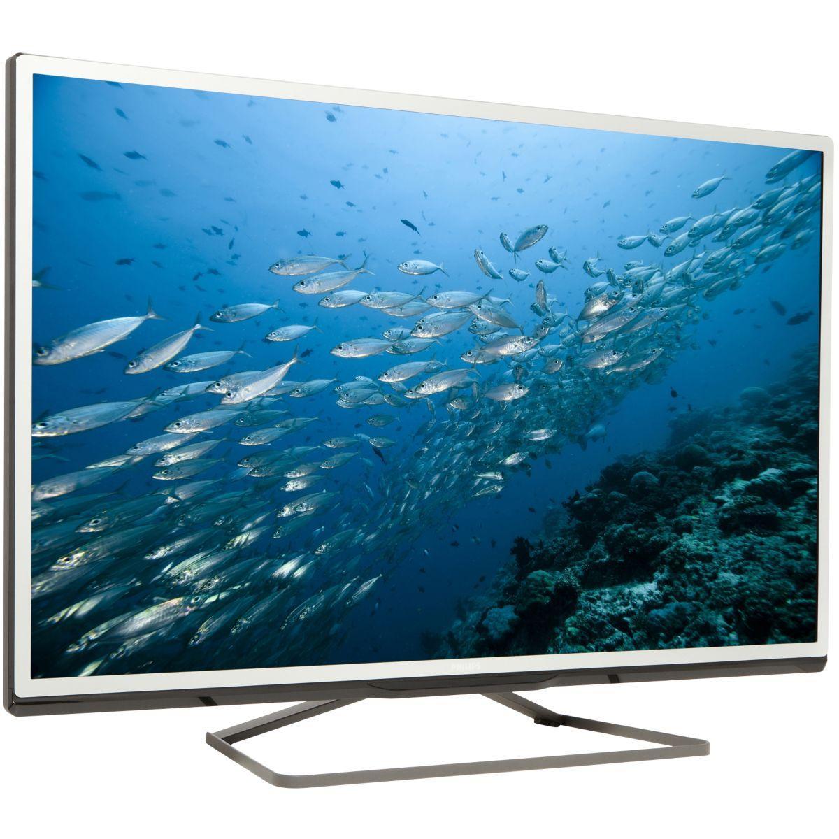 TV PHILIPS 42PFL7108H 3D Smart TV 700 Hz