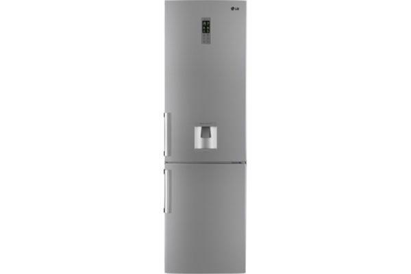 Réfrigérateur congel en bas ventilé LG GCF5228SC