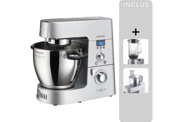 Robot KENWOOD Cooking Chef Major PREMIUM
