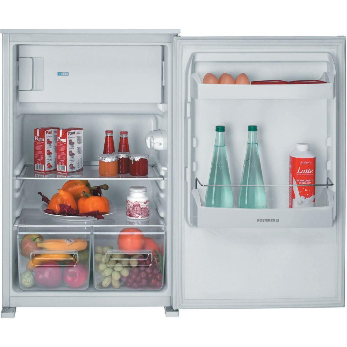 Réfrigérateur top encastrable ROSIERES RBOP174