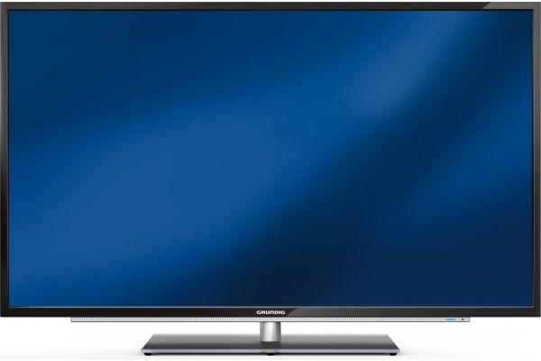TV LED 3D Smart TV 200Hz PPR GRUNDIG 55VLE983BH (140cm)