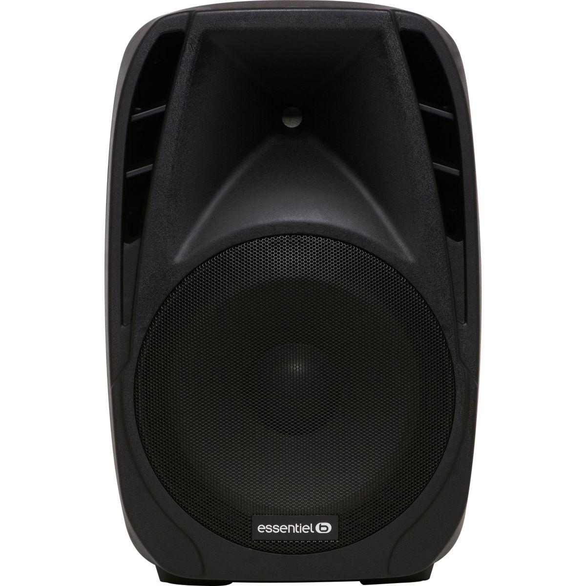 Enceinte ESSENTIELB active 15'' Bluetooth 350W (photo)