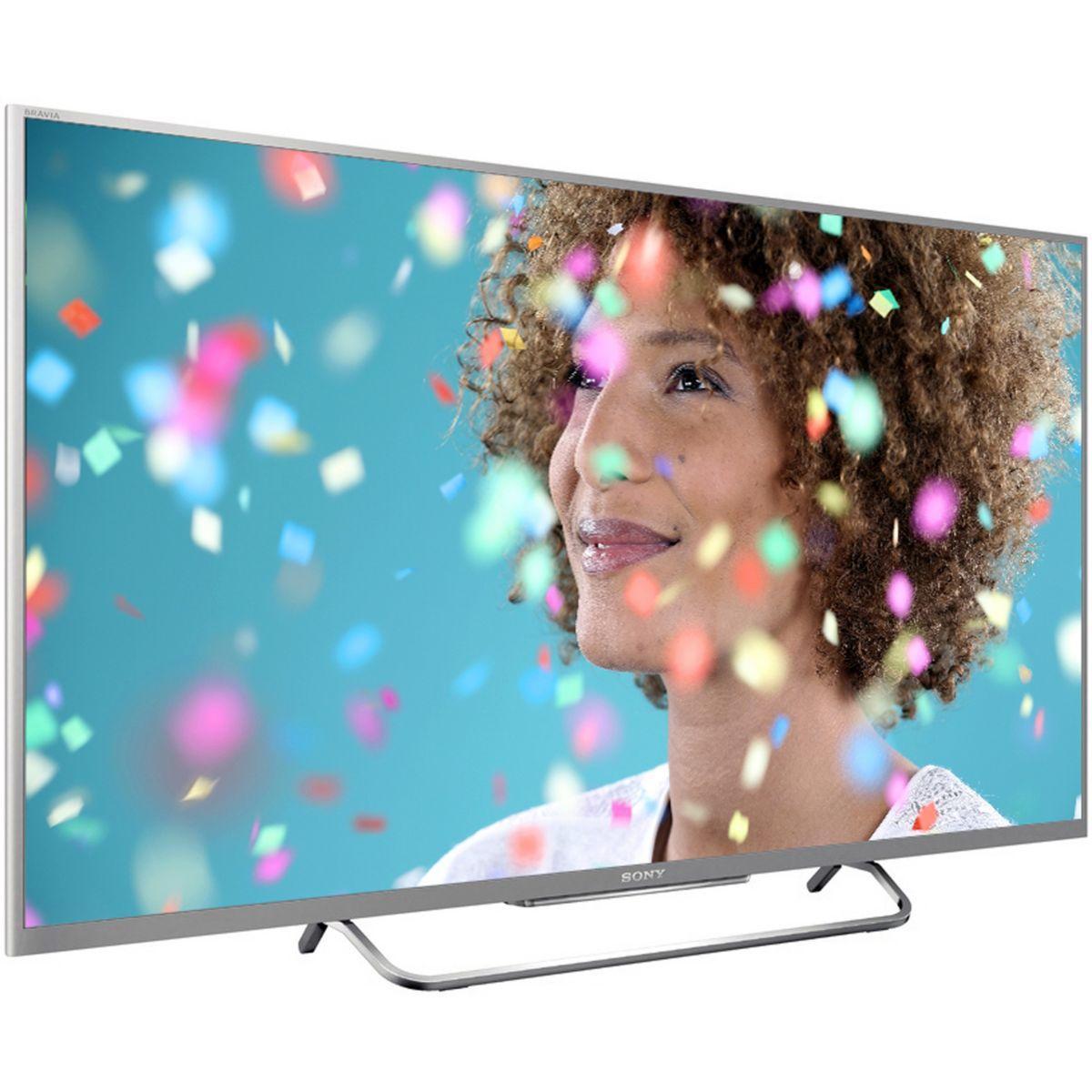 TV SONY KDL42W706 200 Hz MXR Smart TV