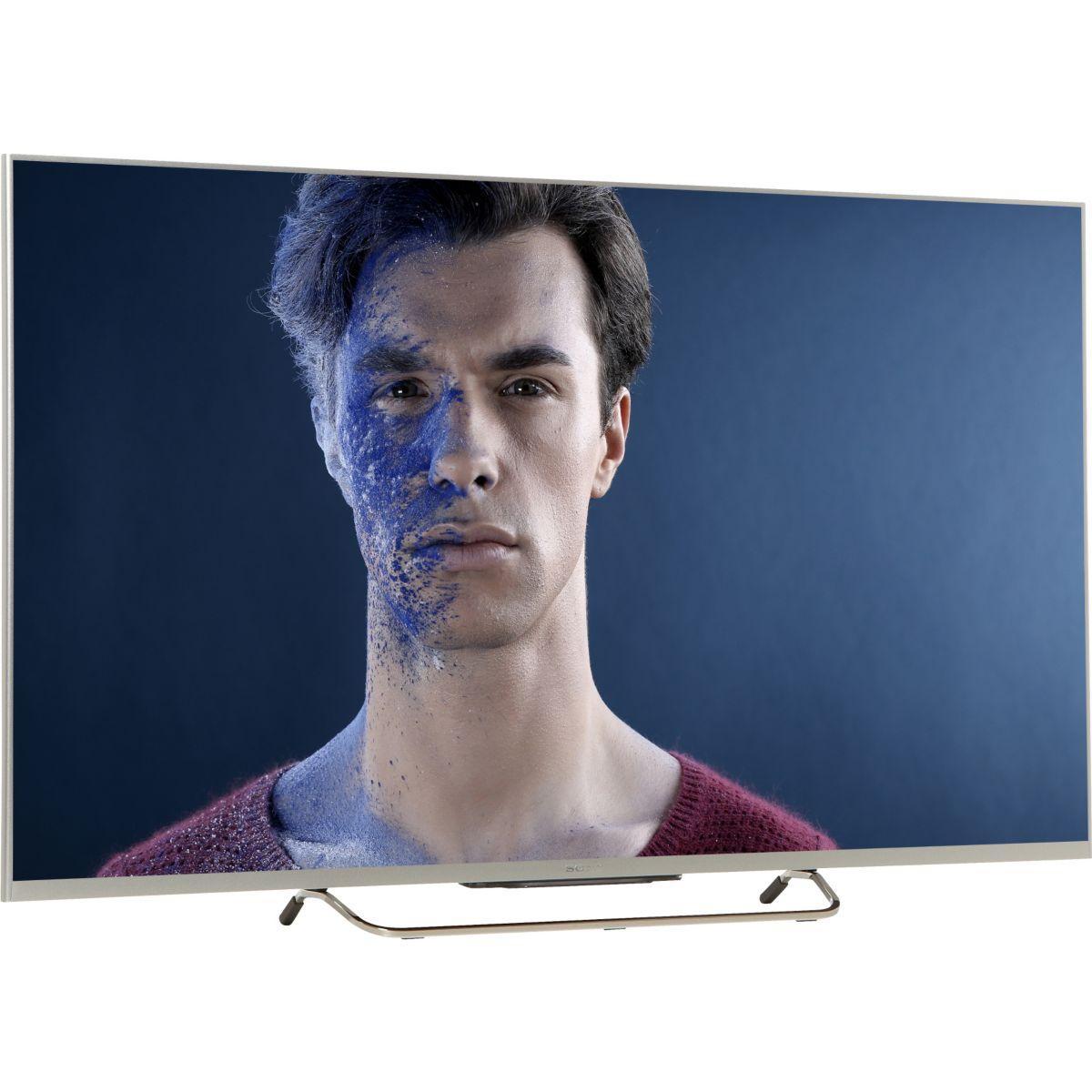TV SONY KDL50W815 3D smart TV 600 Hz MXR