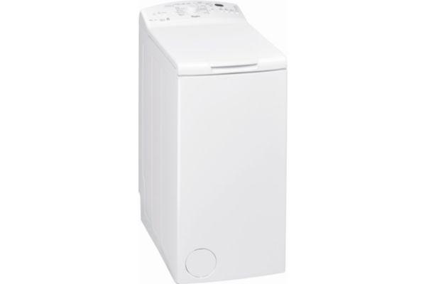 Lave linge top WHIRLPOOL AWE6235