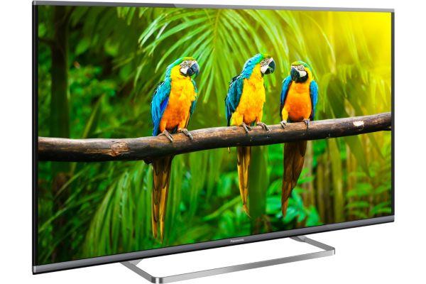 TV PANASONIC TX-47ASE650 1200Hz 3D SMART