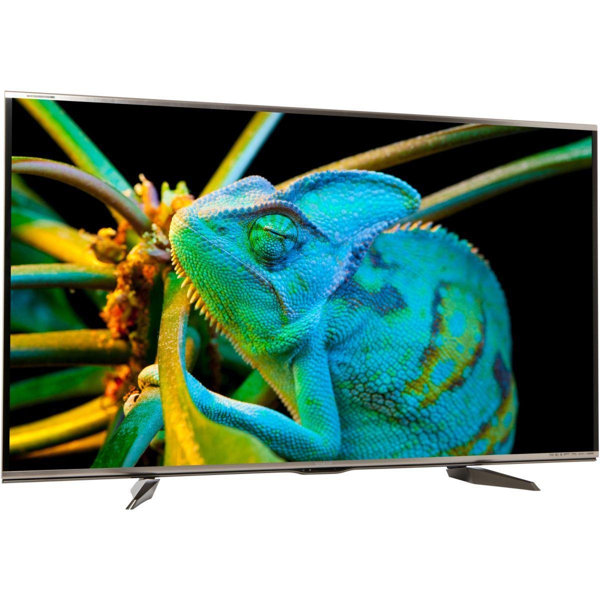 TV SHARP LC-70UQ10E 3D SMART TV QUATTRON