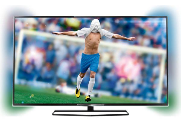 TV PHILIPS 55PFK6589 EX 3D 400 Hz Smart