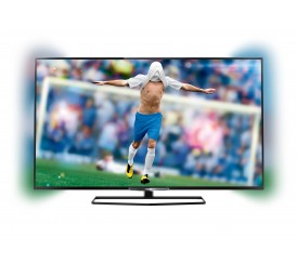 TV LED PHILIPS 47PFK6589 EX 3D 400Hz Smart TV (119cm)