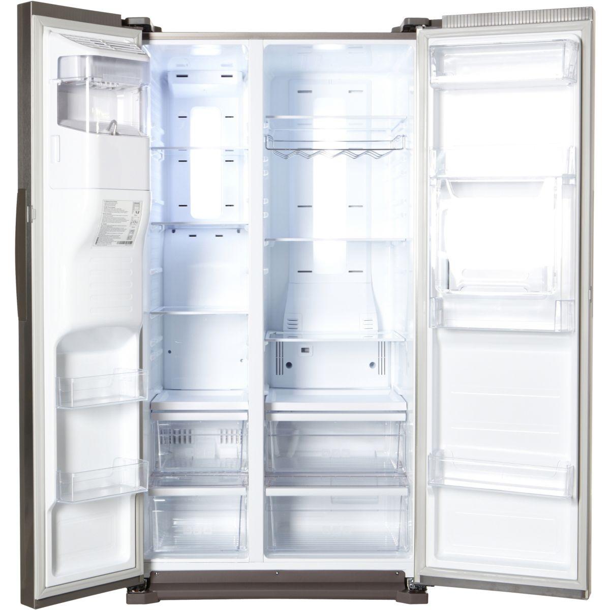 Réfrigérateur Américain SAMSUNG RS7687FHCSL