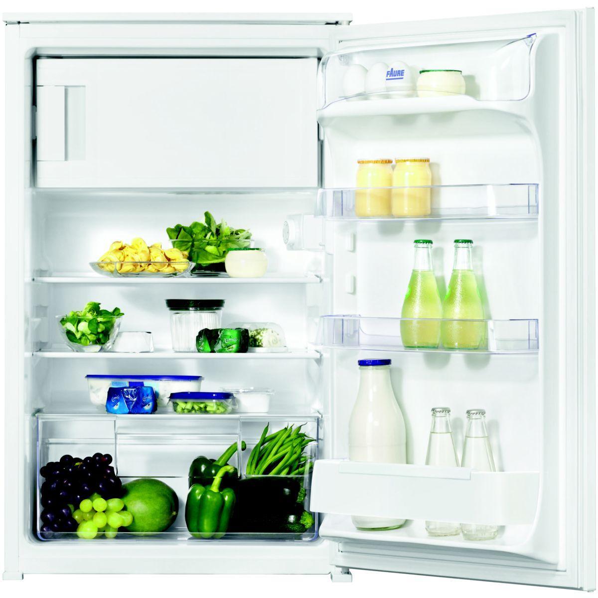 Réfrigérateur encastrable FAURE FBA14421SA