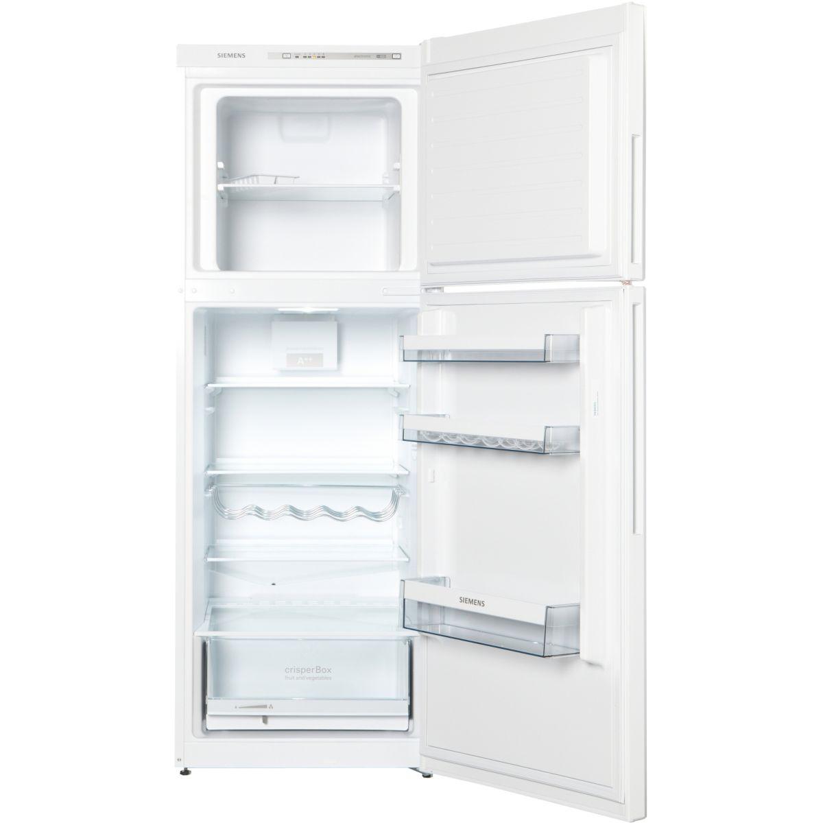 Réfrigérateur 2 portes SIEMENS KD29VVW30