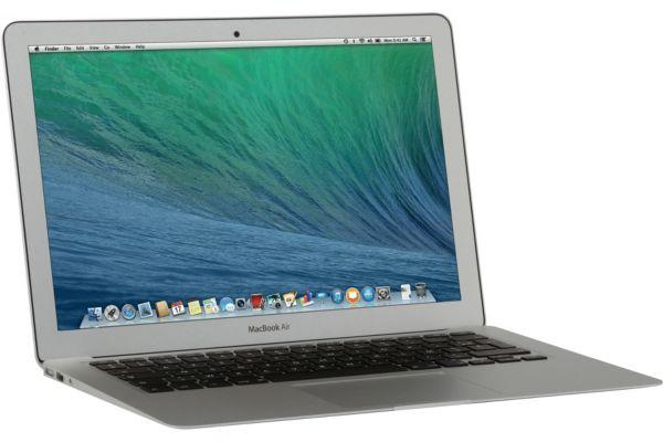 APPLE Macbook Air 13'' i5 1.4Ghz 256Go (Z0P0)