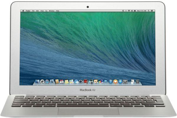 APPLE Macbook Air 11'' (MD711F/B)