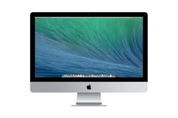 APPLE iMac 21'' (MF883F/A)