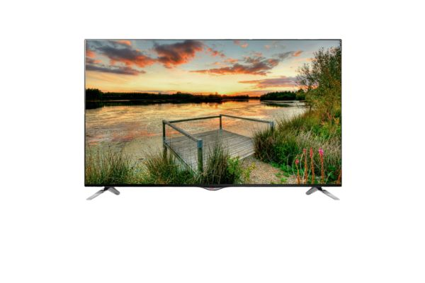 TV LG 49UB830V 900 Hz UCI 4K 3D SMART TV