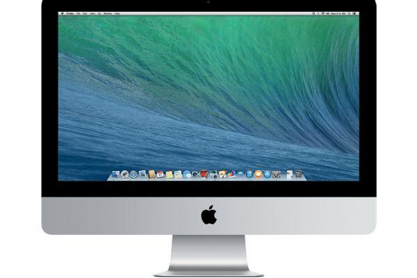 APPLE iMac 21'' (Z0QU)
