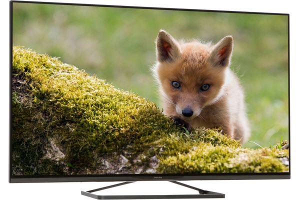 TV PHILIPS 50PUK6809 400Hz PMR UHD 3D