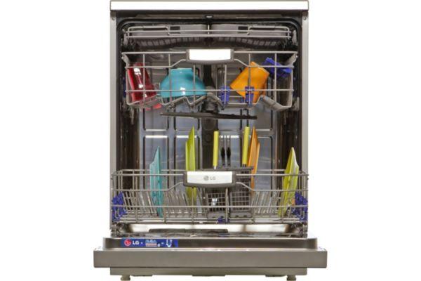 Lave-vaisselle 60cm LG PG D14446IXS 15 couverts