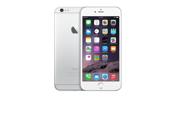 APPLE iPhone 6 16Go Argent