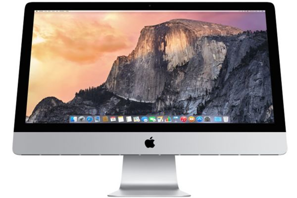 APPLE iMac 27'' Retina 5K i7 4Ghz (ZOQX) CTO