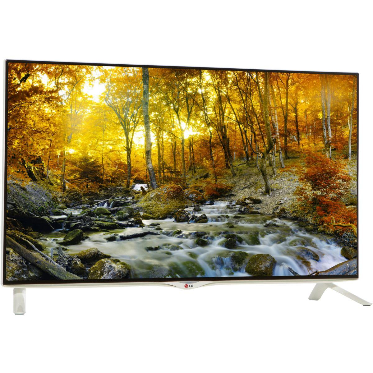 TV LG 40UB800V UHD 900Hz UCI