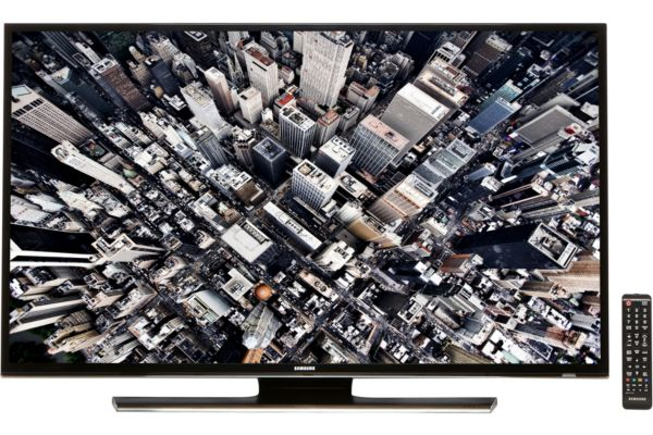 TV SAMSUNG UE40HU6900 200Hz UHD SMART TV