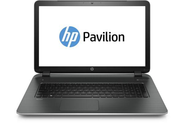 Ordinateur portable HP 17-f271nf