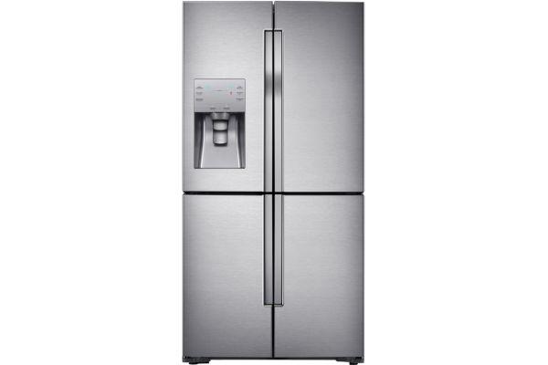 Réfrigérateur multi portes SAMSUNG RF56J9040SR