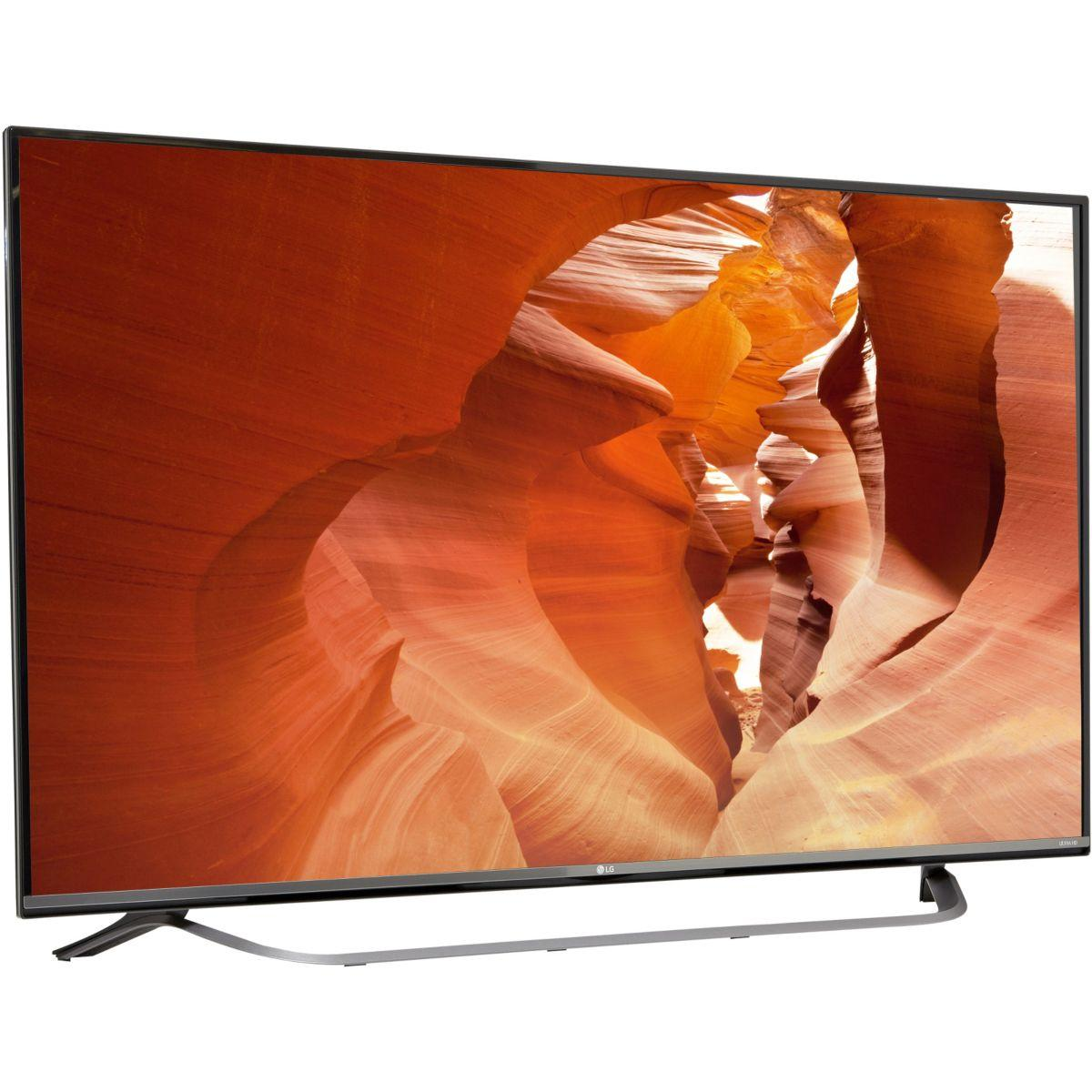 TV LG 60UF778V 4K 900Hz UCI SMART TV