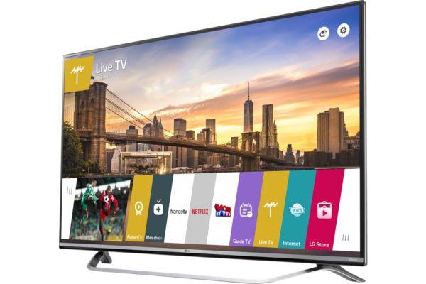 TV LG 43UF778V 4K 900Hz UCI SMART TV