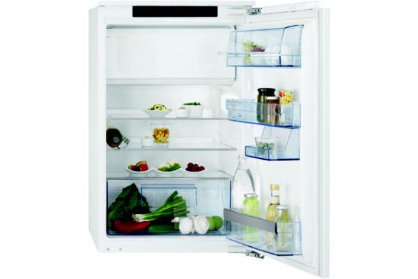 Réfrigérateur intégrable top AEG SKS68849F1 Froid statique