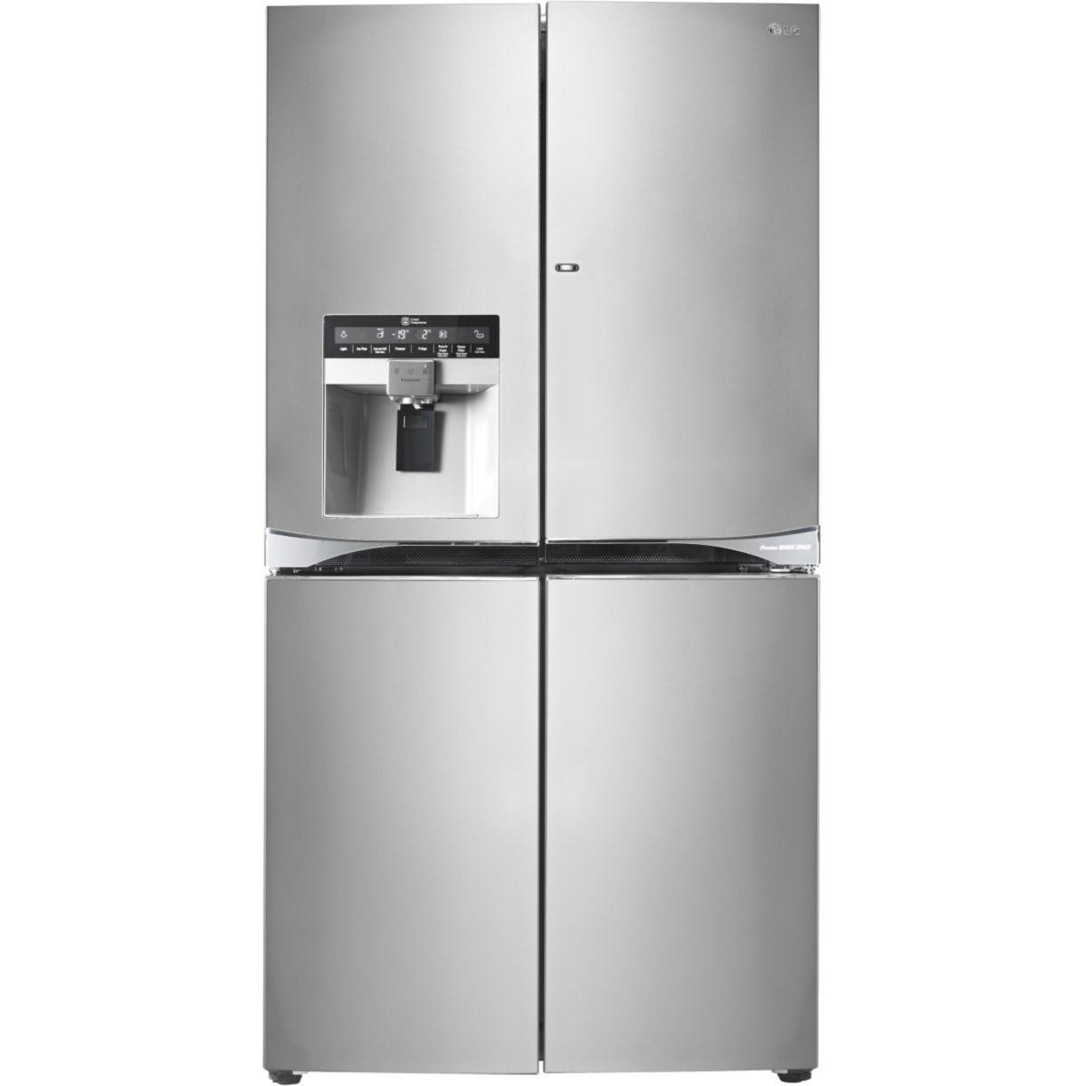 Réfrigérateur américain LG GLS8848SC