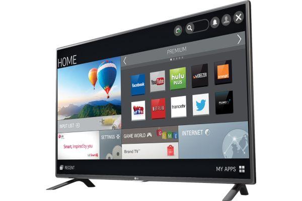 TV LG 55LF5800 200Hz MCI SMART TV