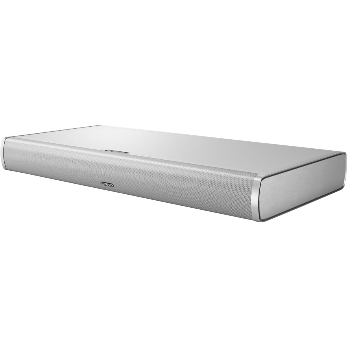 Plateau sonore ONKYO LST10 SILVER