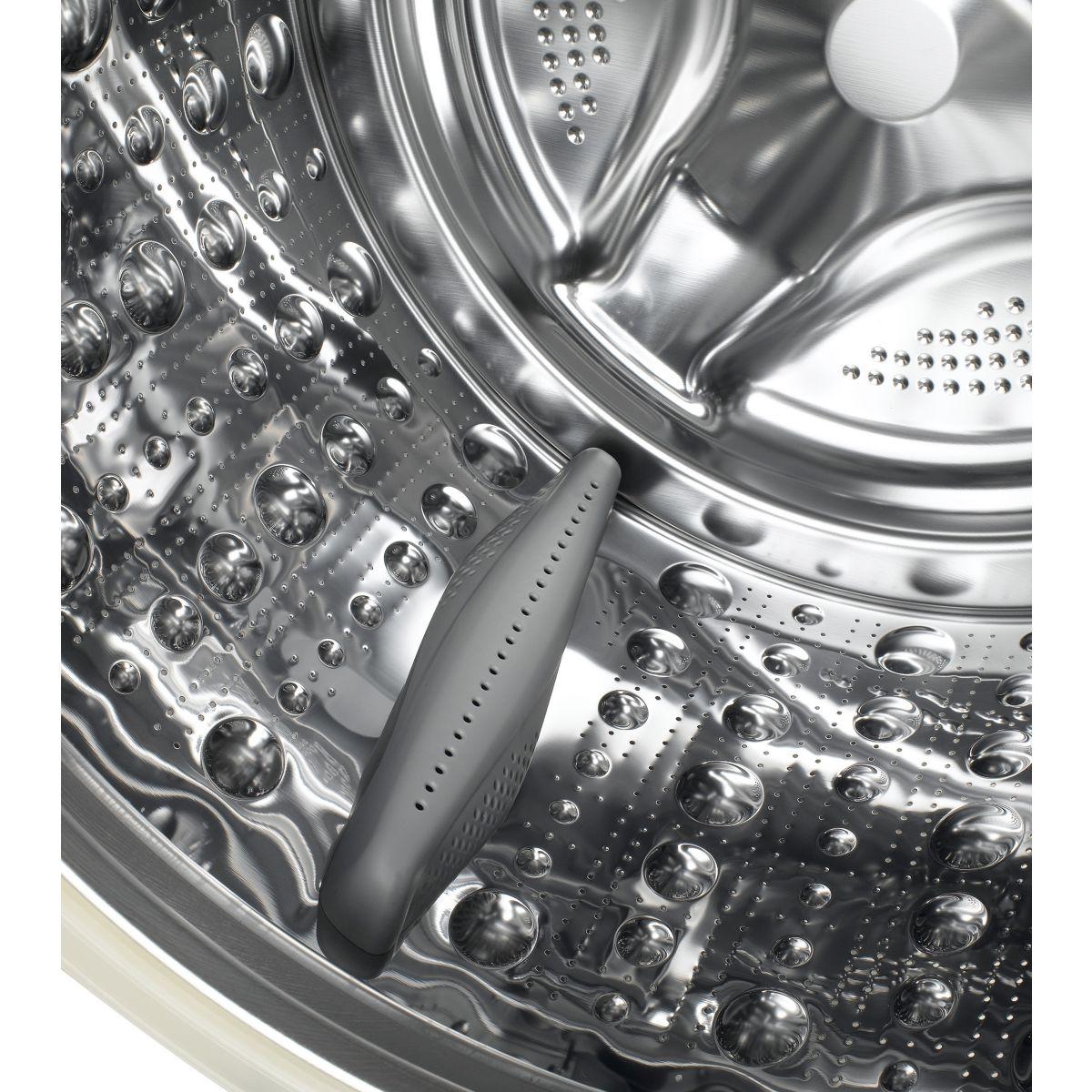 Lave-linge frontal connecté LG TURBOWASH F84878 BL