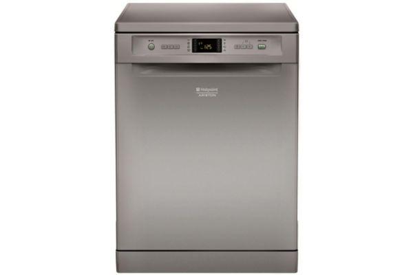 Lave-vaisselle 60cm HOTPOINT LFF 8M121 C SB EU (photo)