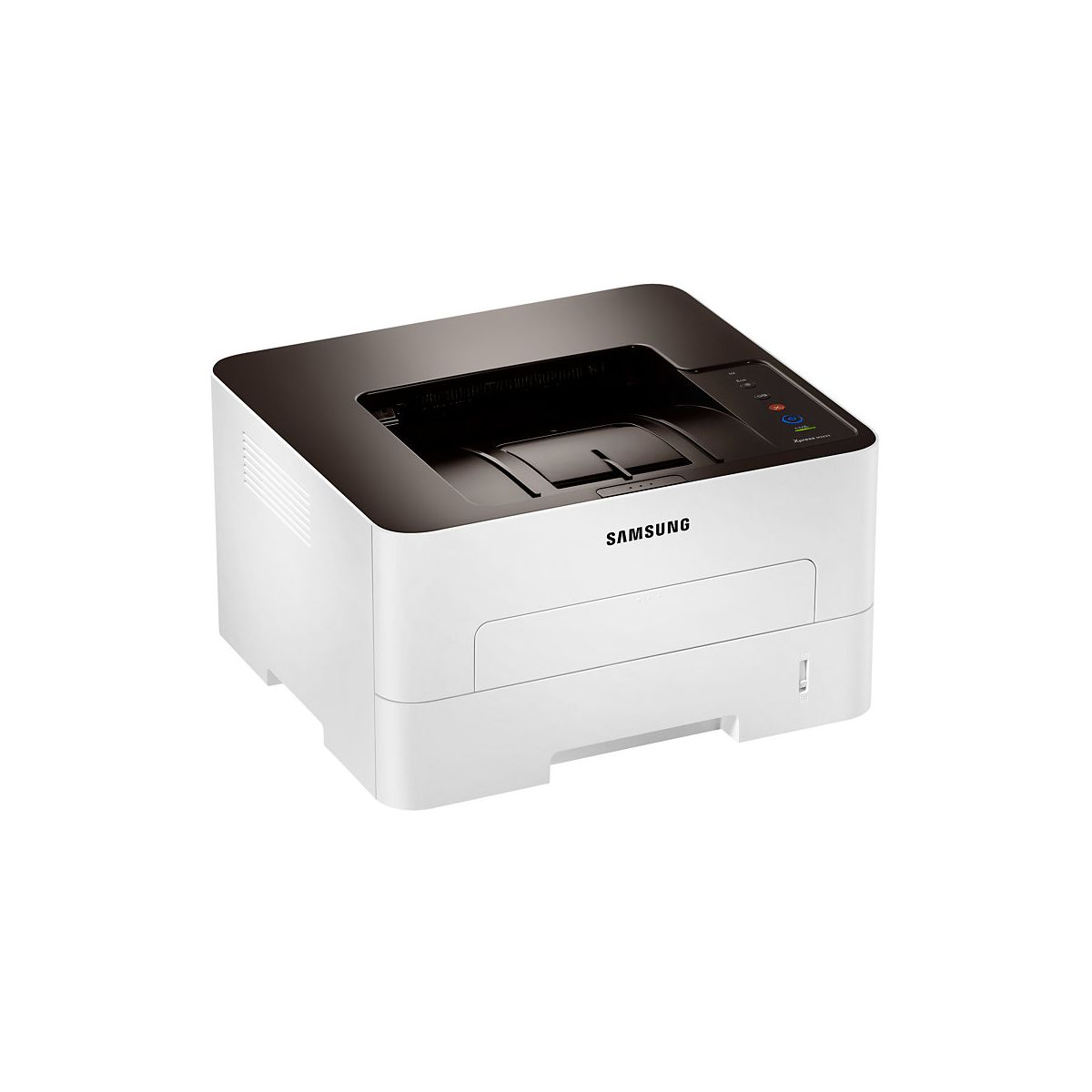 Imprimante monofonction laser monochrome SAMSUNG SL-M2825ND (photo)