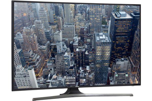 TV SAMSUNG UE48JU6670 1200 PQI 4K INCURVE