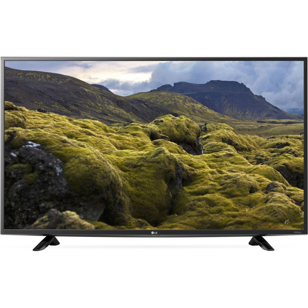TV LG 49UF640V