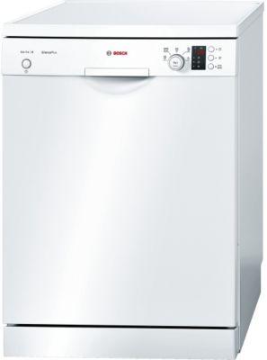 Lave-vaisselle 60cm BOSCH SMS53E02EU 12 couverts