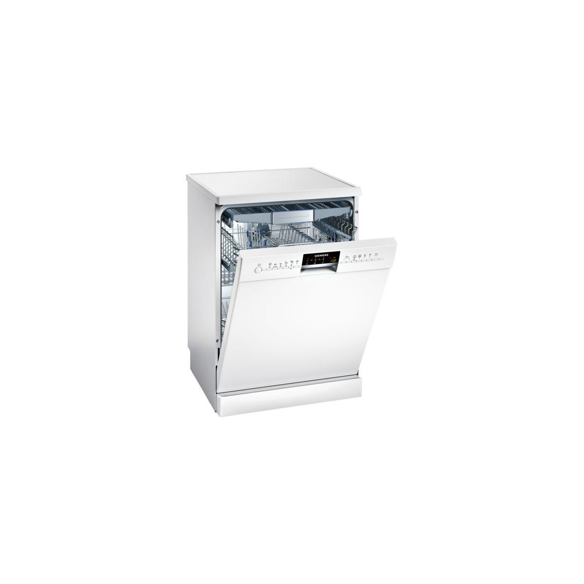 Lave-vaisselle 60cm SIEMENS SN26P292EU