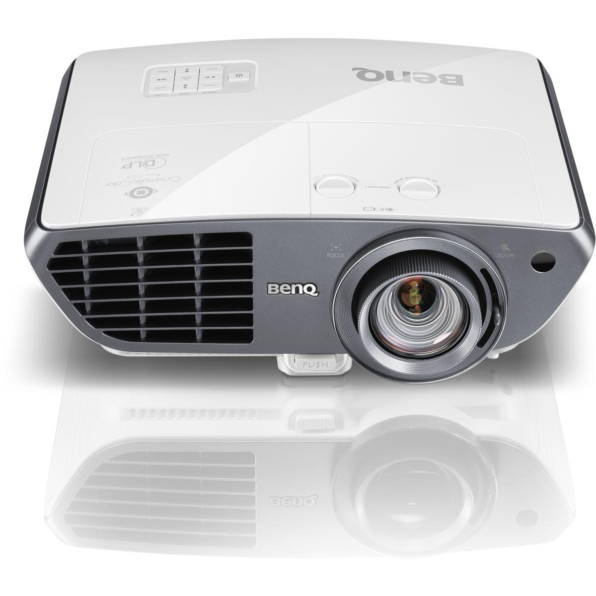 Vidéoprojecteur BENQ W3000
