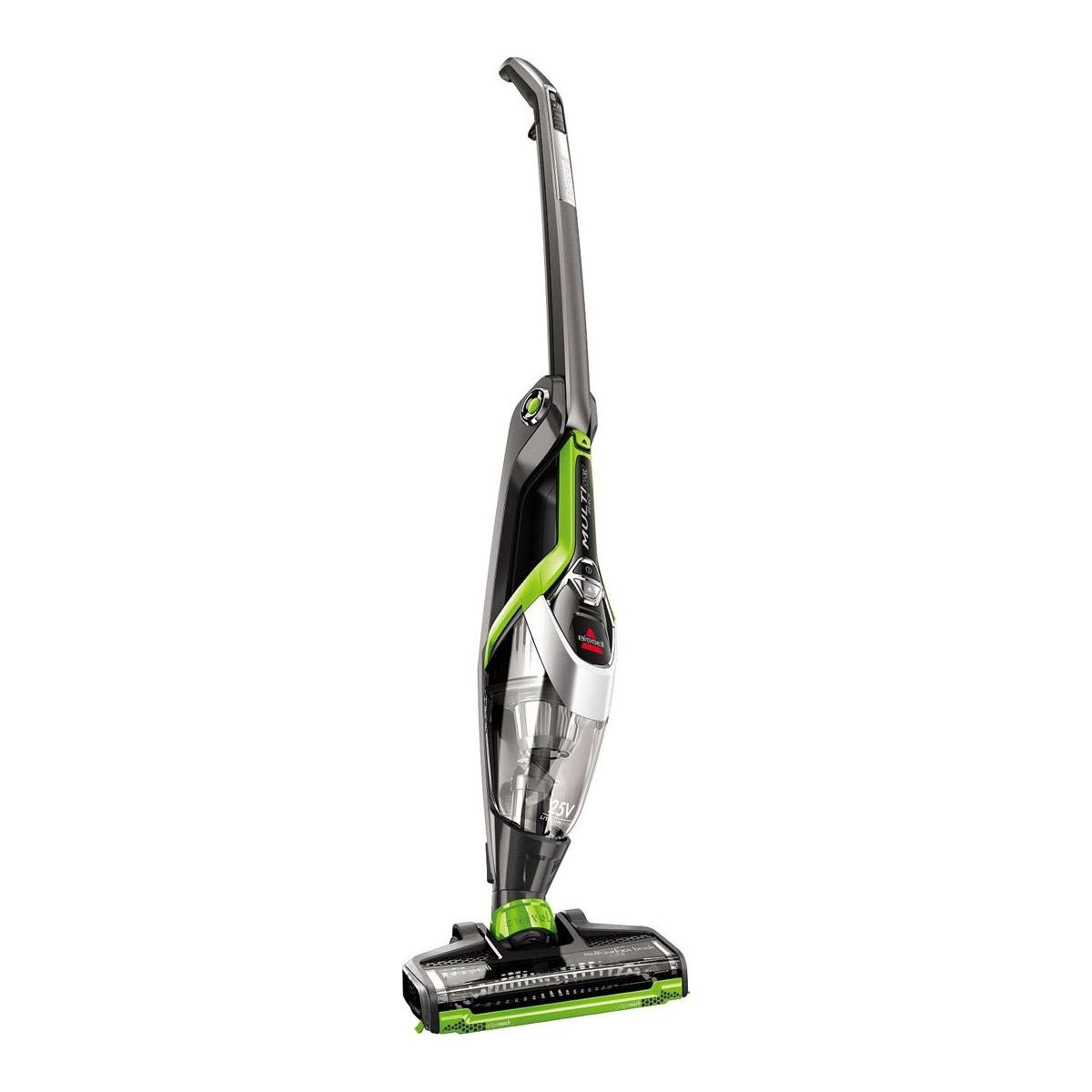 Aspirateur balai BISSELL MultiReach ION XL 25.2V (photo)