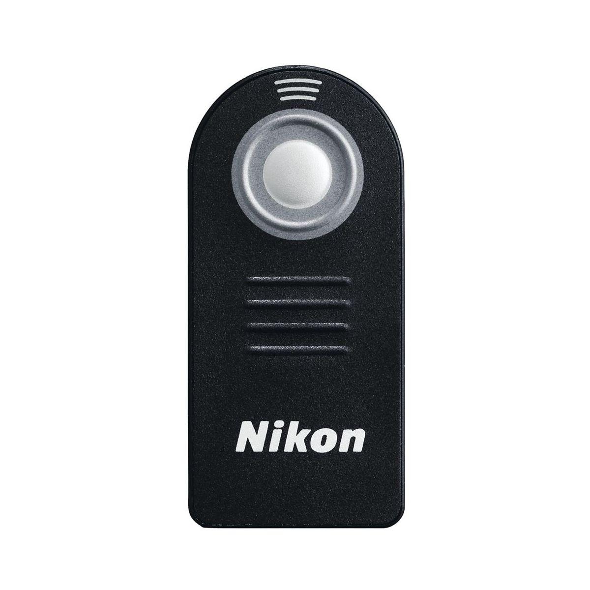 Télécommande NIKON IR ML-L3 pour D70