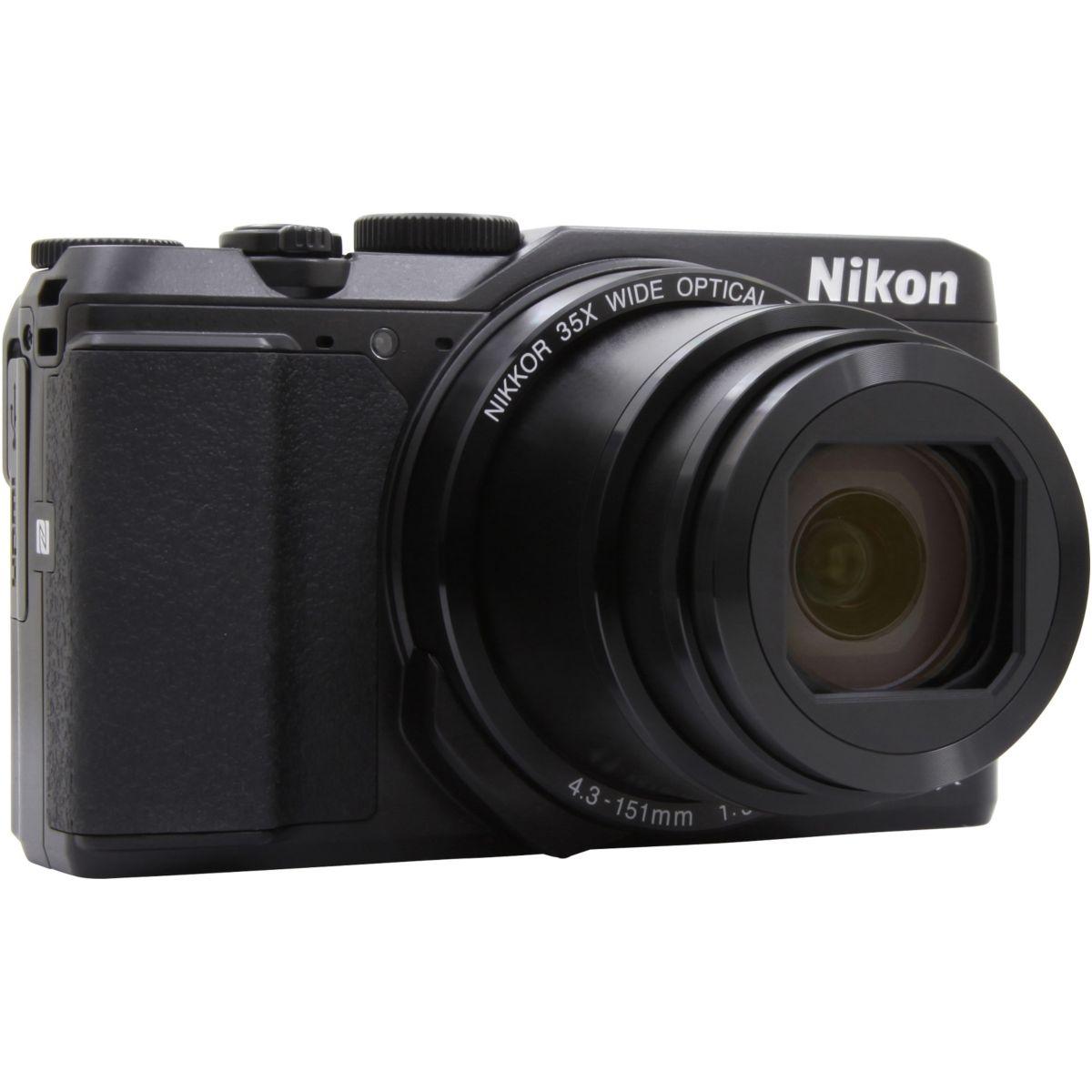 Appareil photo Compact NIKON Coolpix A900 Noir