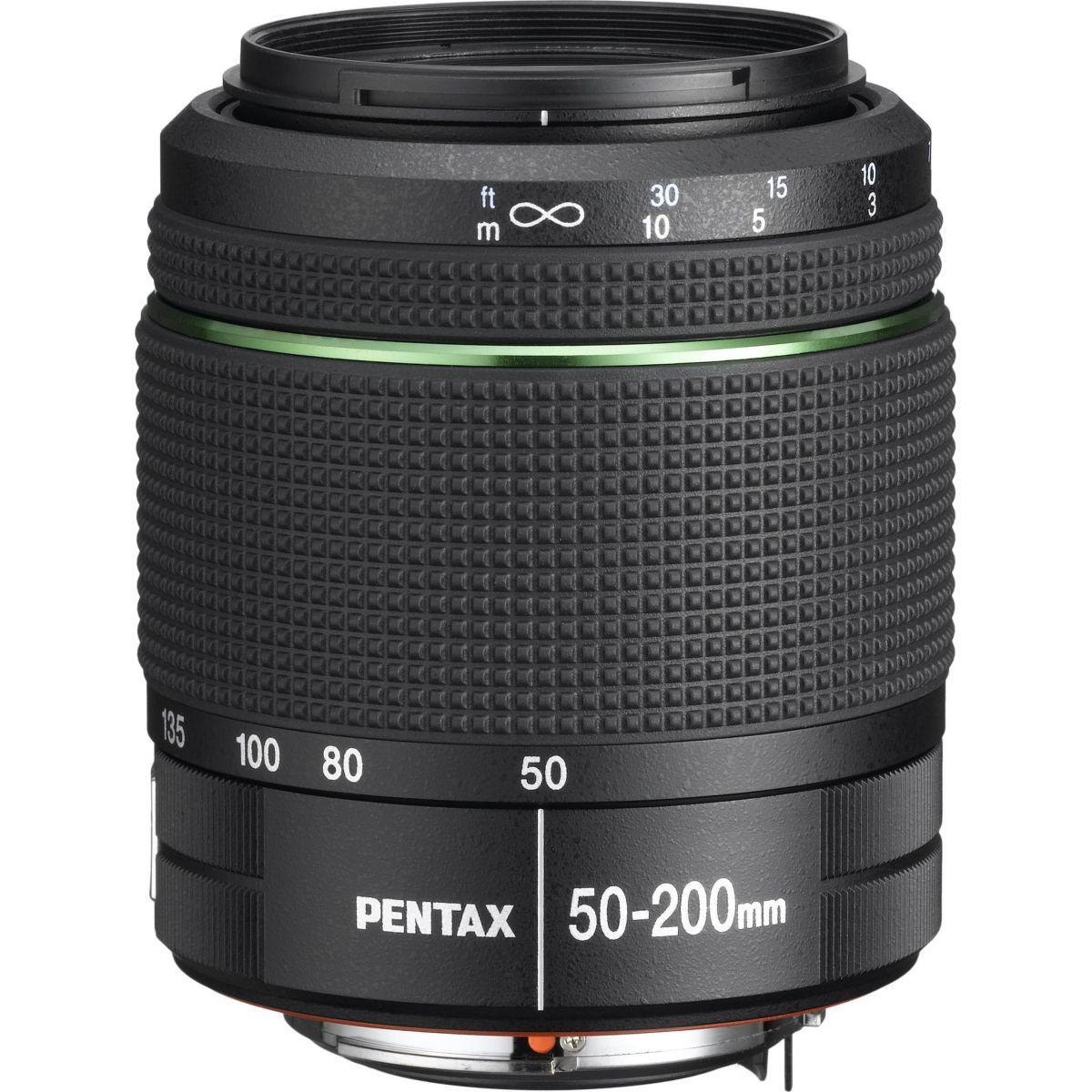 Objectif PENTAX 50-200mm f/4-5.6 AL WR