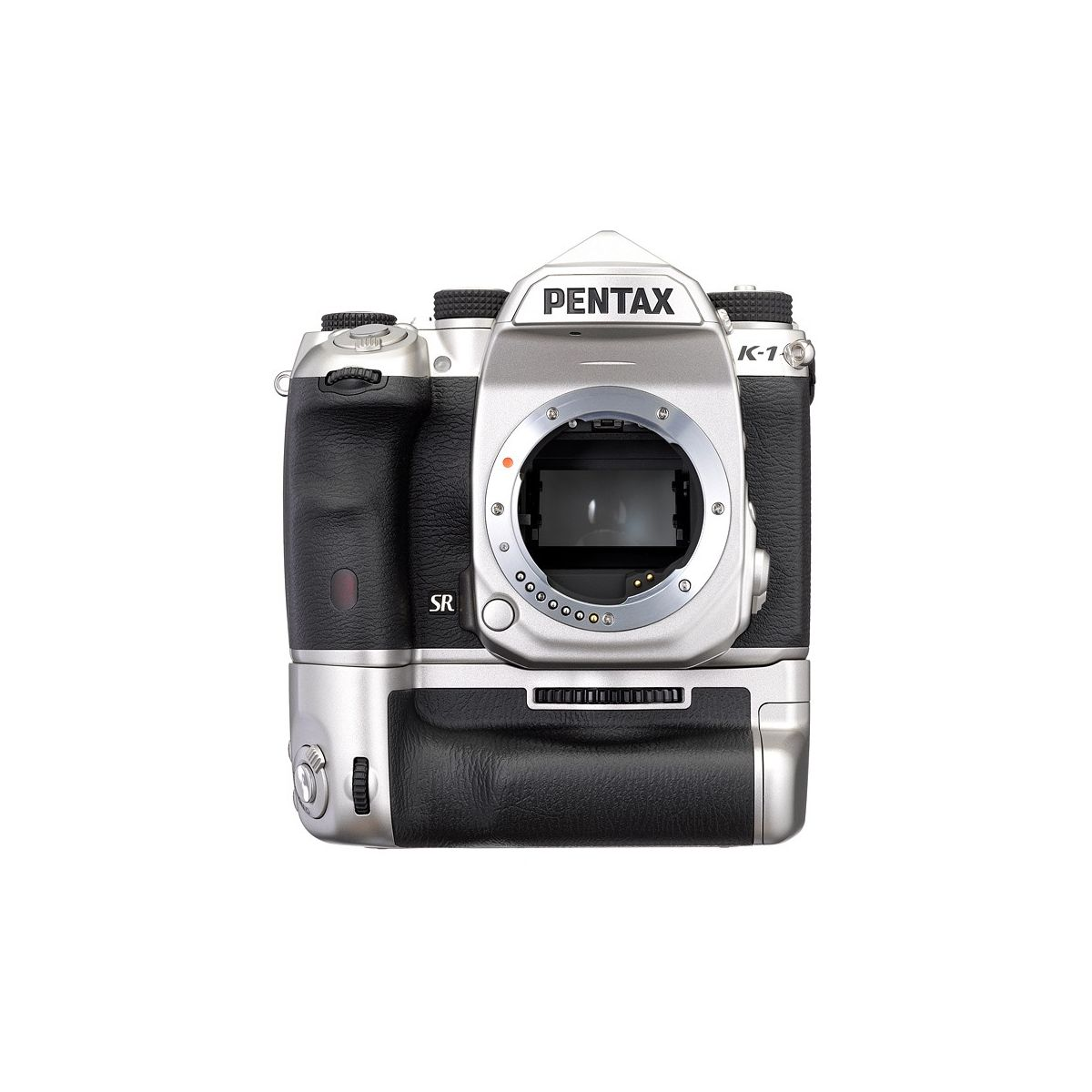 Appareil photo Reflex PENTAX K-1 Silver Limited Edition