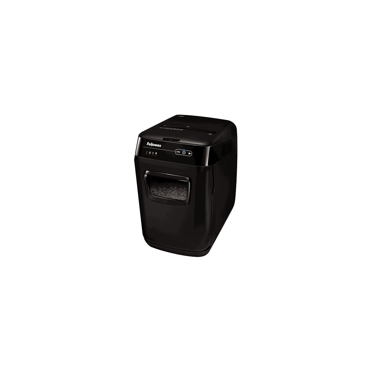 Destructeur FELLOWES Automax 130C (photo)